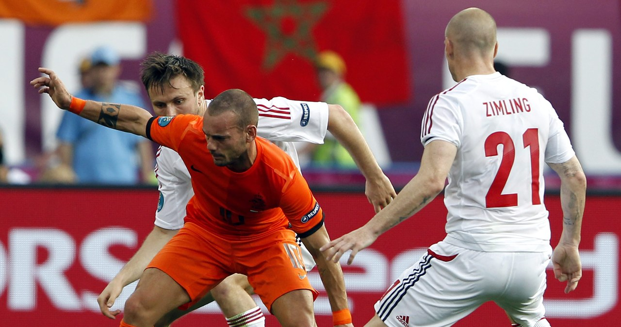 Dania zaskoczyła Holandię!