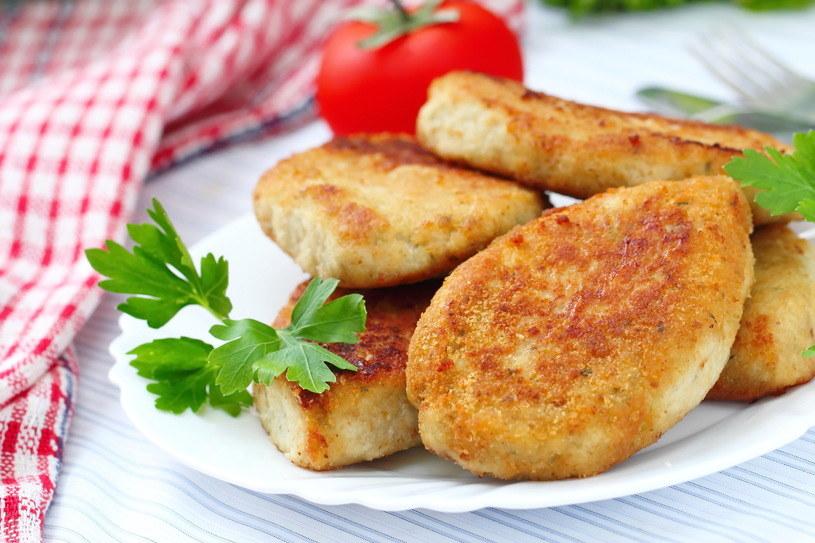Danie nie tylko dla wegetarian /123RF/PICSEL