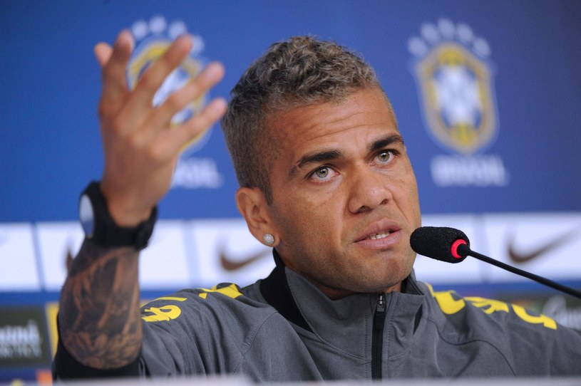 Daniel Alves /AFP
