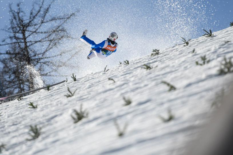 Daniel-Andre Tande /ZUMA/NEWSPIX.PL /Newspix