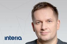 Daniel Bednarek Kierownikiem Sport Interia