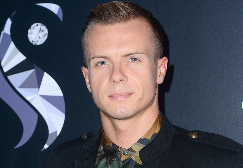 Daniel Borzewski to Mister Polski 2019 oraz tancerz Grupy VOLT /MWMedia