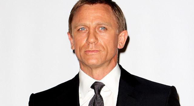 Daniel Craig / fot. Dave Hogan /Getty Images/Flash Press Media