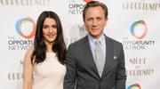 Daniel Craig i... jedyna dziewczyna Bonda