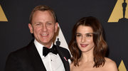 Daniel Craig i Rachel Weisz spodziewają się dziecka