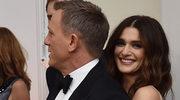 Daniel Craig i Rachel Weisz zostali rodzicami!