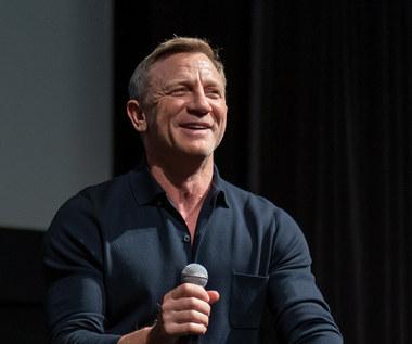 Daniel Craig ma radę dla nowego odtwórcy roli Bonda