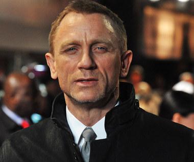 Daniel Craig: Na topie