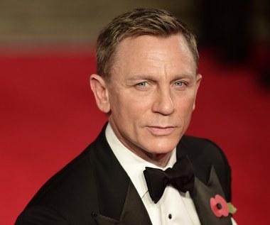 Daniel Craig najlepiej zarabiającym aktorem na świecie. Kto jeszcze znalazł się na liście?