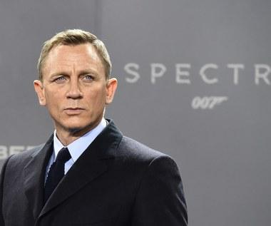 Daniel Craig nie chce wracać do roli Jamesa Bonda