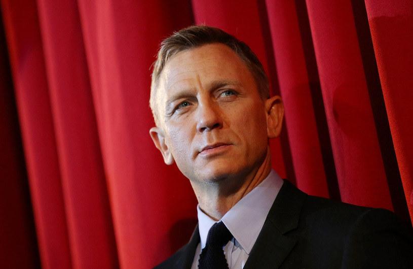 Daniel Craig pojawił się w epizodycznej roli szturmowca /Sean Gallup /Getty Images