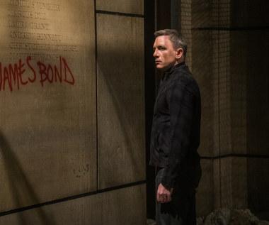 Daniel Craig ponownie zagra Jamesa Bonda