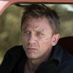 Daniel Craig w nawiedzonym domu