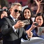Daniel Craig w służbie światu. Aktor apeluje do ONZ o więcej działań ws. min lądowych