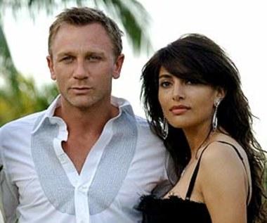 Daniel Craig wielkim aktorem jest