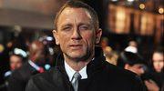 Daniel Craig: Z obłoków na ziemię