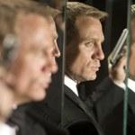 Daniel Craig zagra Bonda po raz trzeci