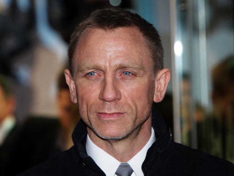 Daniel Craig /Getty Images