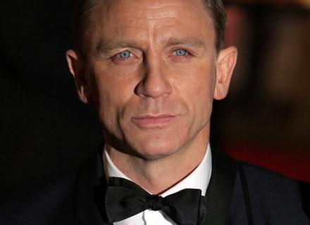 Daniel Craig /AFP