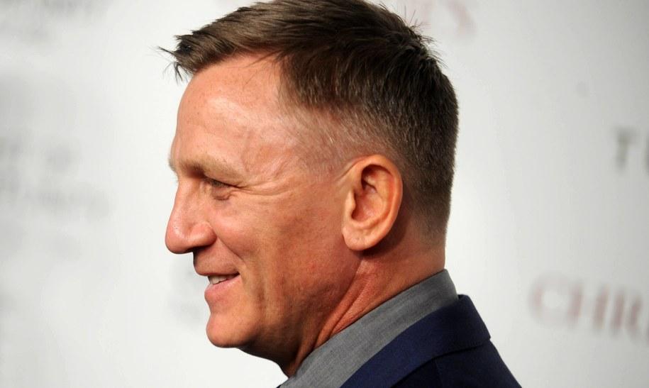 Daniel Craig / Van Tine Dennis/ABACA /PAP/Abaca