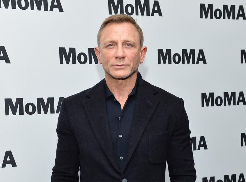 Daniel Craig /Noam Galai/FilmMagic /Getty Images