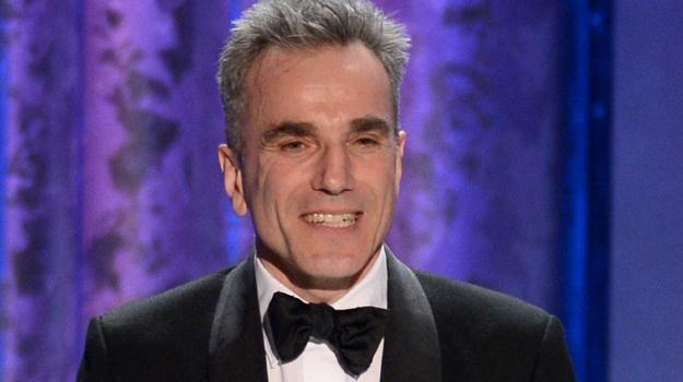 Daniel Day-Lewis ma w tym roku duże szanse na trzeciego w karierze Oscara / fot. Mark Davis /Getty Images/Flash Press Media