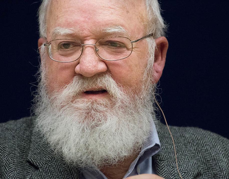 Daniel Dennett /Prof. Adam Walanus /