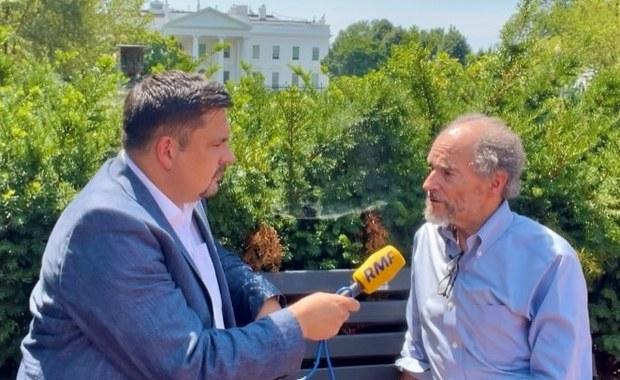 Daniel Fried: Po co kłócić się z Amerykanami i z UE? Komu to służy - Putinowi