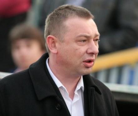 Daniel Goszczyński, fot. Grzegorz Michałowski /Agencja Przegląd Sportowy