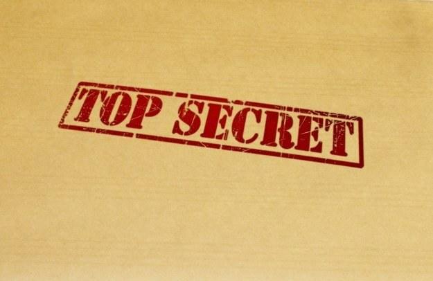 Daniel Houghton chciał za sprzedaż tajemnic MI6 milion funtów Fot. B S K /stock.xchng