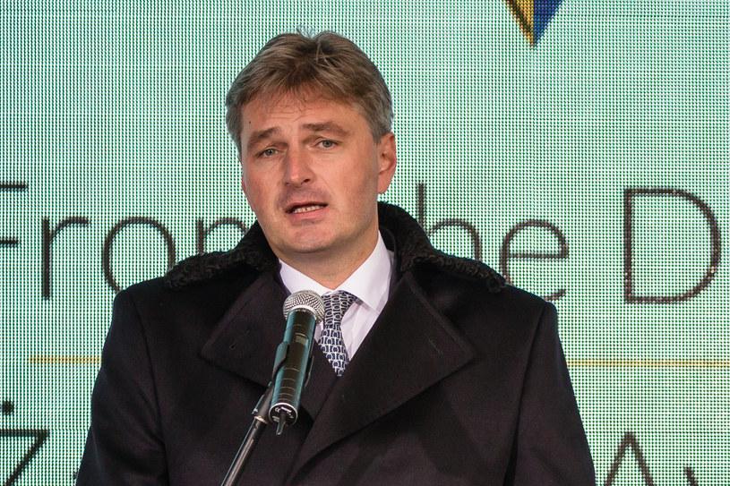 Daniel Kawczyński /Wojtek Radwański /AFP