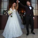 Daniel Martyniuk i jego żona wybrali oryginalne imię dla dziecka. Ładne?