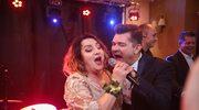 Daniel Martyniuk po ślubie. Zobacz duet Zenka Martyniuka (Akcent) i jego żony