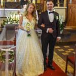 Daniel Martyniuk, syn Zenona Martyniuka, wziął ślub! Wesele warte fortunę
