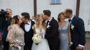 Daniel Martyniuk w podróży poślubnej. Pokazał zdjęcie ciężarnej żony
