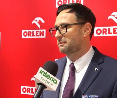 Daniel Obajtek dla Interii: Możliwe, że umowa z Robertem Kubicą zostanie przedłużona. Wideo