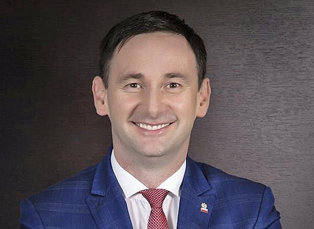 Daniel Obajtek, nowy prezes Orlenu /Informacja prasowa