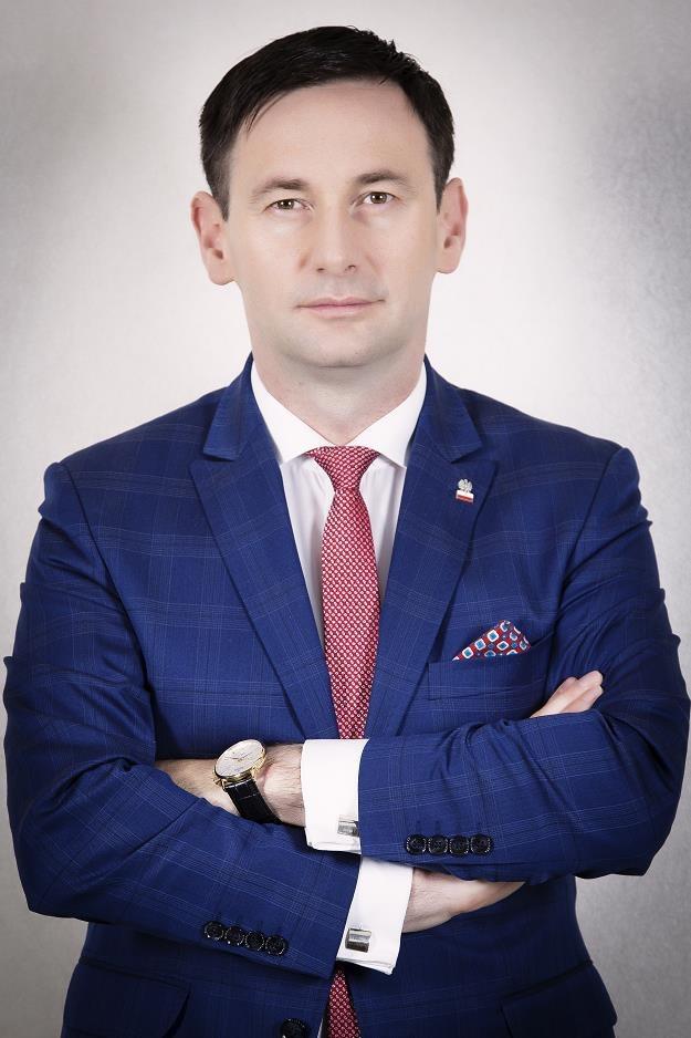 Daniel Obajtek nowym prezesem PKN Orlen SA /Informacja prasowa