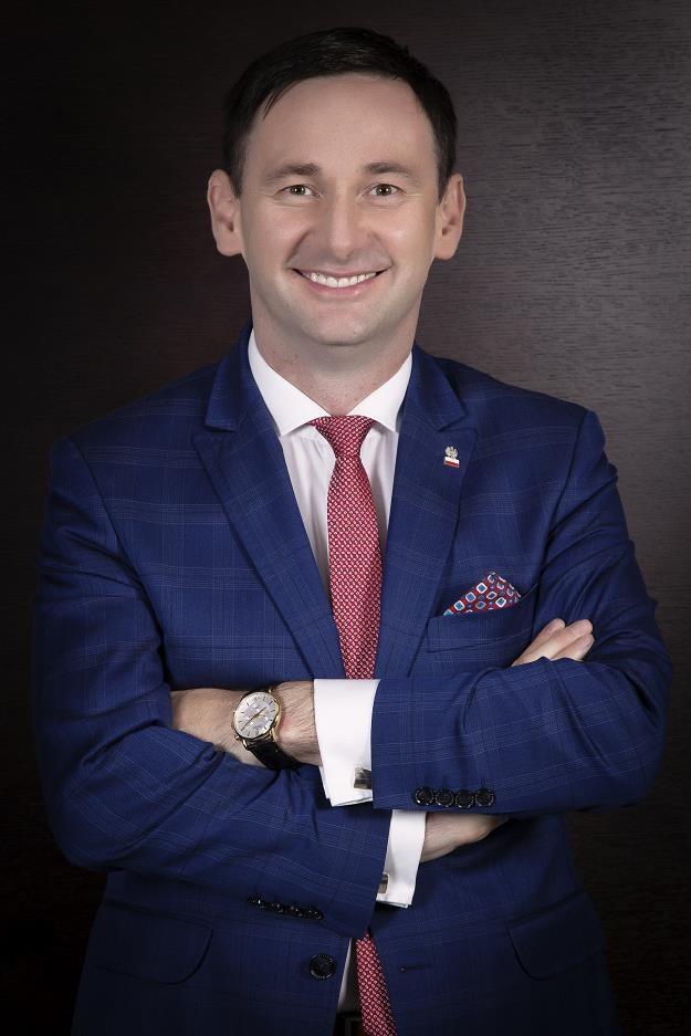 Daniel Obajtek, prezes PKN Orlen /Informacja prasowa