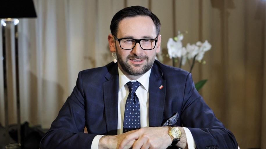 Daniel Obajtek /Michał Dukaczewski, RMF FM