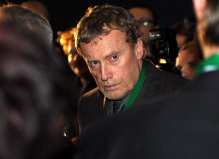 Daniel Olbrychski, fot. Andrzej Szilagyi /MWMedia