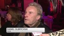 Daniel Olbrychski o swoich partnerkach filmowych