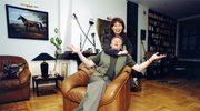 Daniel Olbrychski spłatał figla Biance Jagger