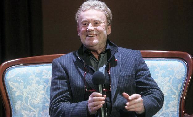 Daniel Olbrychski stworzył wielkie kreacje w kinie, telewizji i teatrze /AKPA