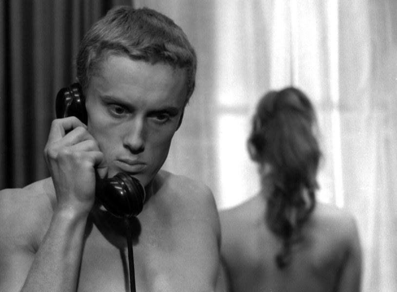 """Daniel Olbrychski w filmie """"Jowita"""" /East News/POLFILM"""