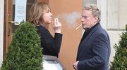 Daniel Olbrychski: Żona aktora bagatelizuje skandal