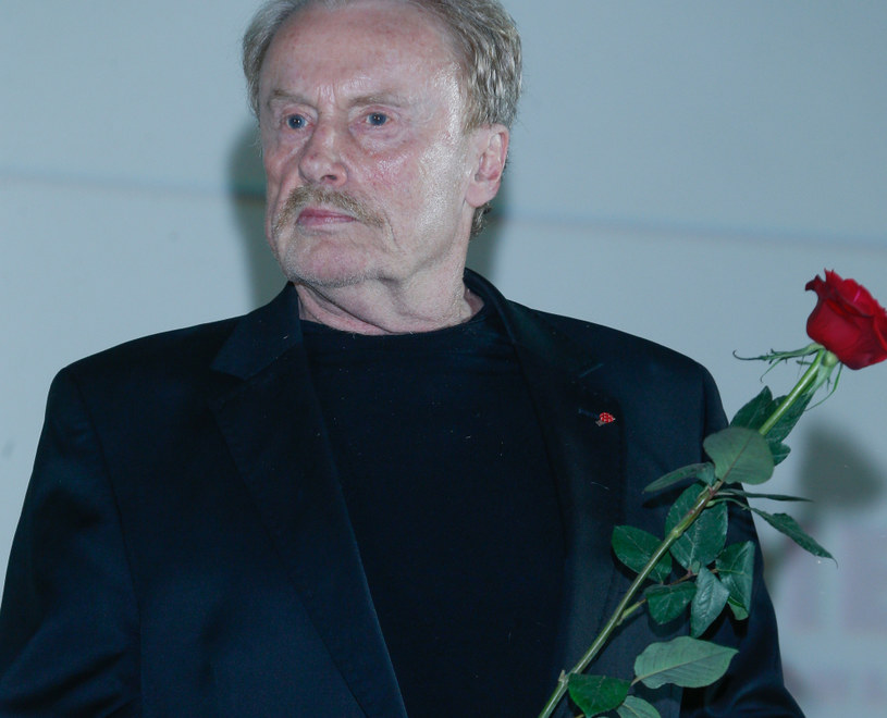 Daniel Olbrychski /Krzemiński Jordan /AKPA