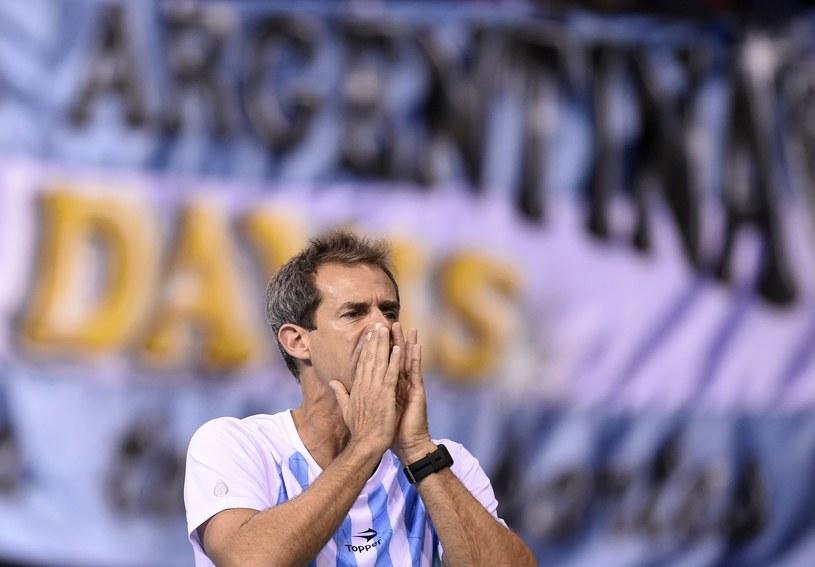 Daniel Orsanic /AFP