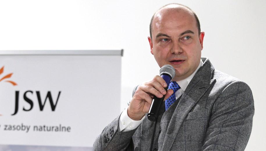 Daniel Ozon / Andrzej Grygiel    /PAP