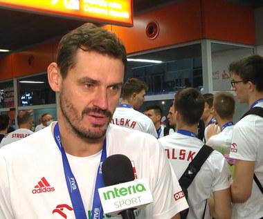 Daniel Pliński dla Interii: Czterech, pięciu siatkarzy z kadry U-21 może wkrótce zagrać w dorosłej reprezentacji. Wideo